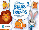LITTLE FRIENDS AND HEROES 3 TEACHER S BOOK WITH EBOOK AND ONLINE RESOURCES