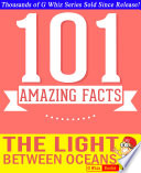 The Light Between Oceans   101 Amazing Facts You Didn t Know