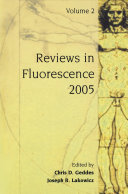 Reviews in Fluorescence 2005