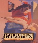 Psychology and Freudian Theory