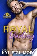 Royal Darling The Rourkes Series Book 3