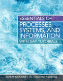 Essentials of Processes  Systems and Information