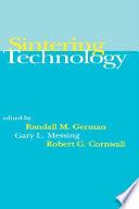 Sintering Technology