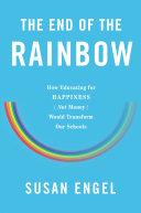 The End of the Rainbow [Pdf/ePub] eBook