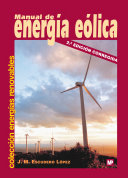 Manual de energia eolica/ Guide to Wind Energy