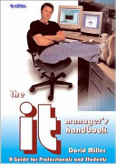 The IT Manager's Handbook