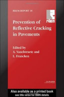 Pdf Prevention of Reflective Cracking in Pavements