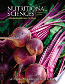 Nutritional Sciences  From Fundamentals to Food