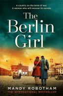 The Berlin Girl Book