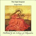 The Opal Serpent Pdf/ePub eBook