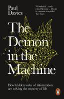 Pdf The Demon in the Machine