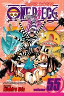 One Piece, Vol. 55 Pdf/ePub eBook