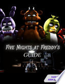Five Nights At Freddys Guide