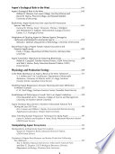 Proceedings RMRS