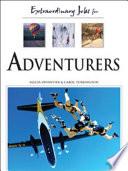 Extraordinary Jobs For Adventurers