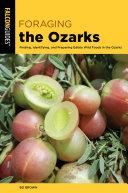 Foraging the Ozarks Pdf/ePub eBook