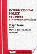International Policy Studies