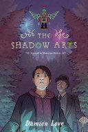 The Shadow Arts Pdf/ePub eBook