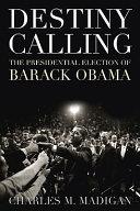Destiny Calling Book