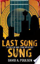 Last Song Sung Book