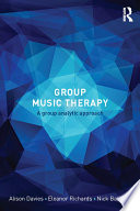 Group Music Therapy Book PDF