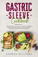Gastric Sleeve Cookbook Book