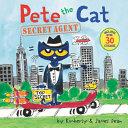 Pete the Cat  Secret Agent