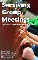 Surviving Group Meetings Book