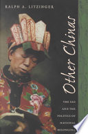 Other Chinas Book PDF