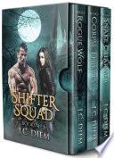 Shifter Squad  Bundle 2
