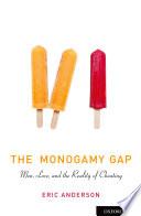 The Monogamy Gap