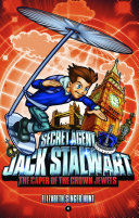 Secret Agent Jack Stalwart: Book 4: The Caper of the Crown Jewels: England Pdf