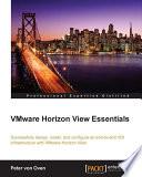 VMware Horizon View Essentials