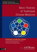 Basic Theories of Traditional Chinese Medicine Pdf/ePub eBook