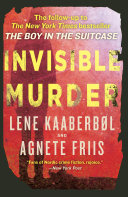 Invisible Murder Pdf