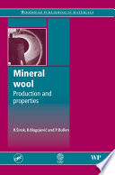 Mineral Wool Book