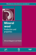Pdf Mineral Wool