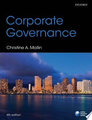 Download Corporate Governance Free PDF Books - Free PDF