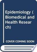 Epidemiology Book
