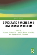 Democratic Practice and Governance in Nigeria
