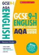 English Language and Literature Revision Guide for AQA