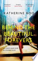 Behind The Beautiful Forevers Book PDF