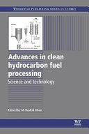 Advances in Clean Hydrocarbon Fuel Processing  Science and Technology