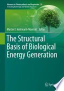 The Structural Basis of Biological Energy Generation
