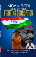BE THE CHANGE FIGHTING CORRUPTION