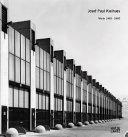 Josef Paul Kleihues : Works 1966-1980