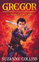 Gregor 5 - La Prophétie du Temps