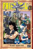 Fairy Tail ebook