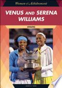 Venus And Serena Williams Book