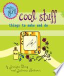 Crafty Girl  Cool Stuff
